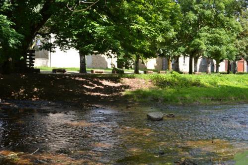 morvan omgeving rivier huren